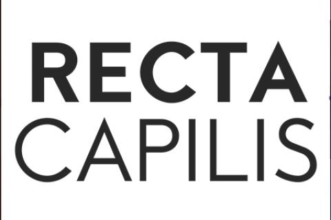 recta capilis